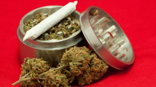 There are ways to get medical marijuana in RI