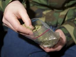 License for obtaining medical marijuana in RI
